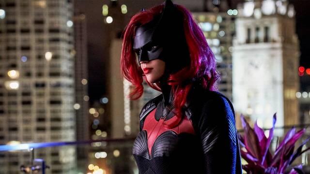 El tráiler de 'Batwoman' castigado en YouTube