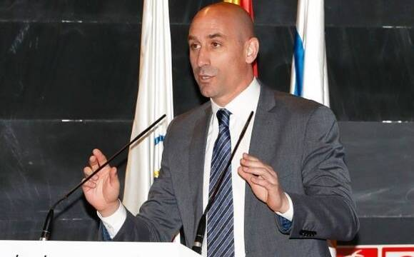 La RFEF registra la marca 'Competición Nacional de Fútbol de eSports'