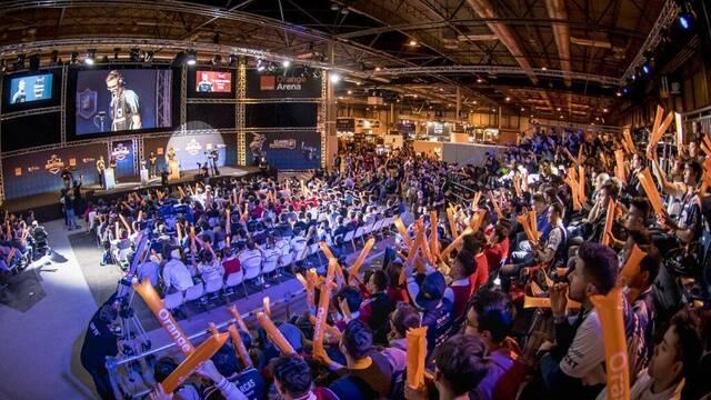 Gamergy repartirá más de 100.000 euros en su décima edición