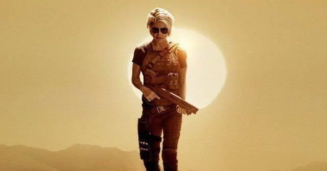 Terminator: Destino Oscuro presenta su póster oficial