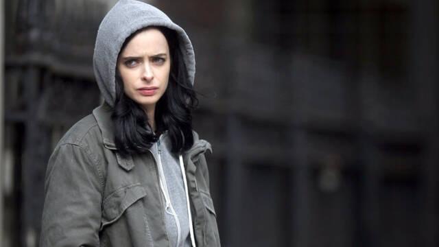 La tercera temporada de Jessica Jones se estrenará el mes que viene