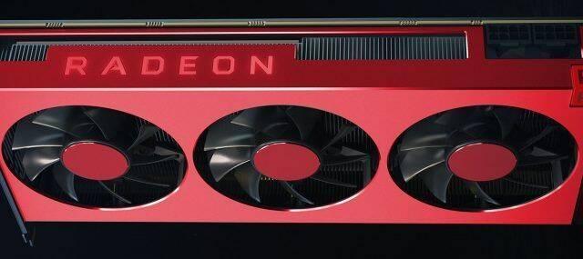 Rumor: La AMD Navi Radeon RX 3080 tendrá 2560 Stream Processors