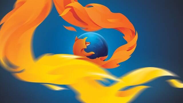 El nuevo Firefox dobla su velocidad y consume menos que Chrome