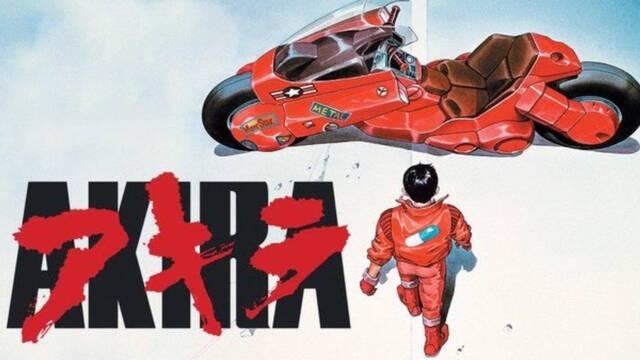 La película de acción real de Akira se estrenará el 21 de mayo de 2021