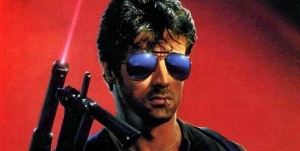 Sylvester Stallone interesado en que Cobra sea una serie de televisión