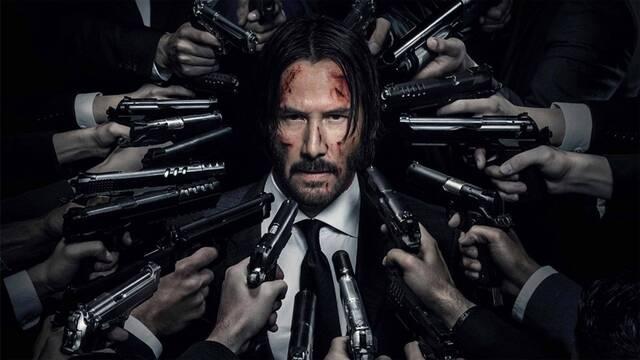 John Wick 3 es la entrega más exitosa de la saga