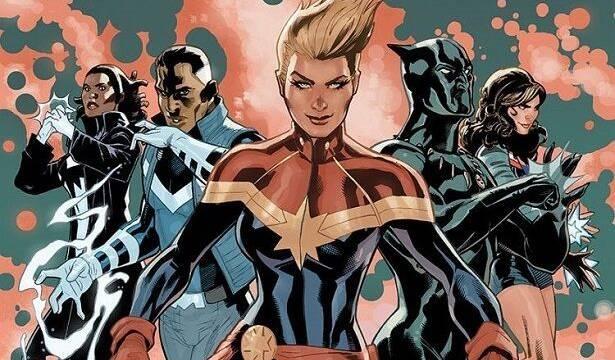Marvel Studios estaría considerando realizar una película de The Ultimates