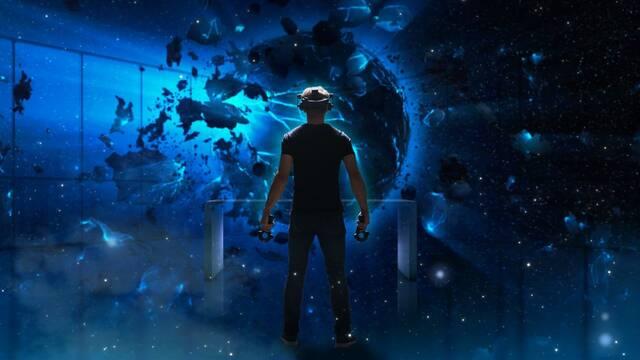 Las empresas de Realidad Virtual y Aumentada se han duplicado en España