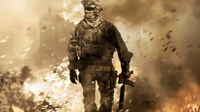 Rumor: Activision anunciará un nuevo Call of Duty: Modern Warfare
