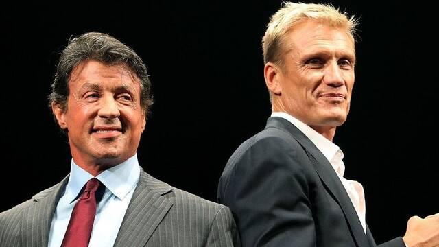 Rocky IV: Casi nos quedamos sin Stallone por culpa de Dolph Lundgren