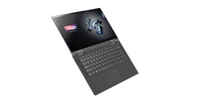 Lenovo presenta en Computex el primer PC 5G