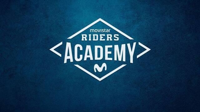 Movistar Riders lanza la segunda edición de la Movistar Riders Academy