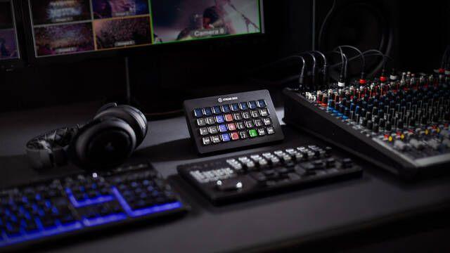 Elgato anuncia Stream Deck XL y Stream Deck Mobile para mejorar nuestros streamings