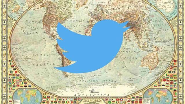 Humor y geopolítica se dan la mano en este divertido bot de Twitter