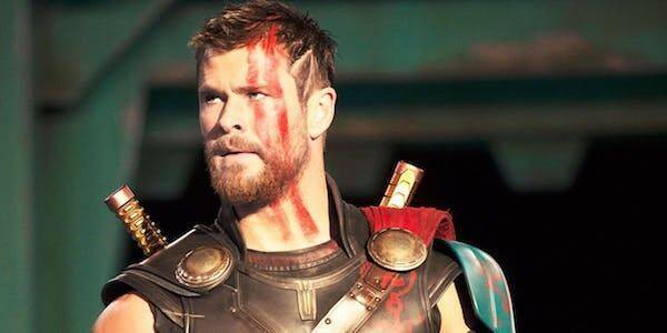 Chris Hemsworth pudo haber sido Gambito en vez de Thor