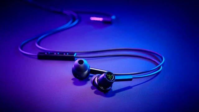 Hammerhead Duo, los nuevos auriculares de botón de Razer para jugar en el móvil