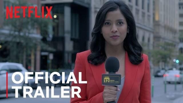 Llega el tráiler de la misteriosa película 'Good Sam', de Netflix