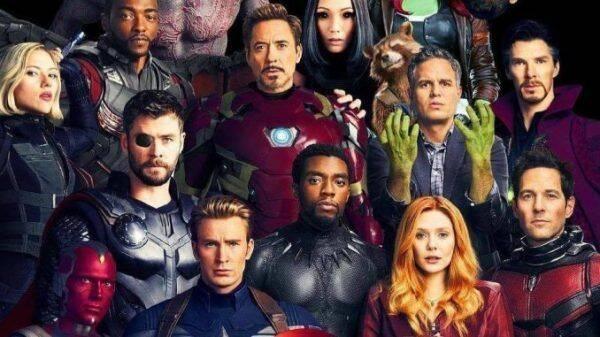 'Vengadores: Endgame' considerada la mejor película extranjera de China