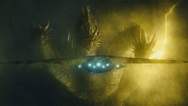 Godzilla: Rey de los monstruos no entusiasma a la crítica de Estados Unidos