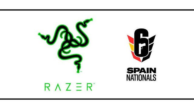 Razer patrocinará el R6 Spain Nationals