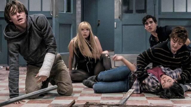 Los Nuevos Mutantes: Los reshoots invaden a la película