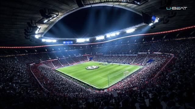 Sigue en directo las finales de la eChampions League de FIFA 19
