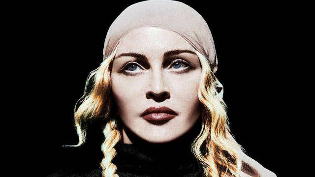 Al director de Rocketman le gustaría hacer un biopic de Madonna