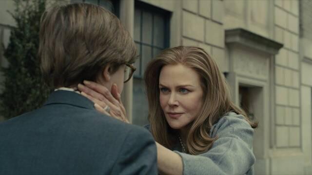 Llega el emotivo tráiler de El Jilguero, con Nicole Kidman y Ansel Elgort