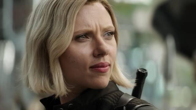 Llegan las primeras imágenes del rodaje de Black Widow