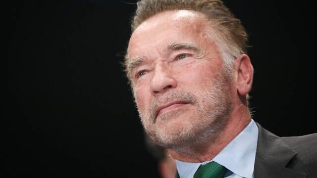 Arnold Schwarzenegger protagonizará Stan Lee's Superhero Kindergarten