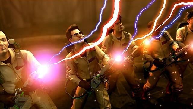 Ghostbusters: The Video Game Remastered – Requisitos mínimos y recomendados
