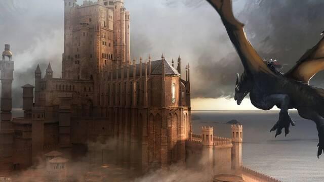 El final de Juego de Tronos muestra su espectacular trabajo artístico