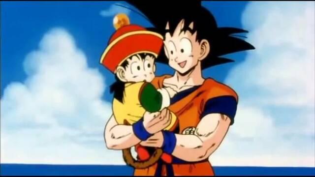 Akira Toriyama explica por qué Goku no se preocupa demasiado por sus hijos