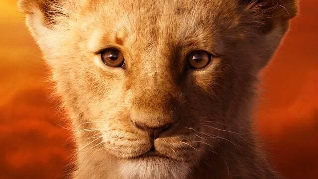 Disney revela los nuevos pósters de El Rey León
