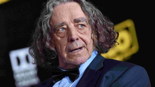 Fallece Peter Mayhew, actor que interpretó a Chewbacca