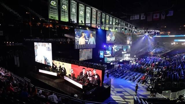 Activision descubre las 5 primeras franquicias de la Call of Duty League