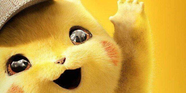 Detective Pikachu logra un 68% de frescor en Rotten Tomatoes