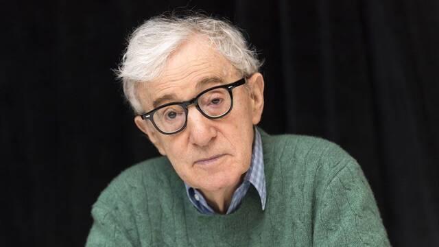 'A Rainy Day in New York' de Woody Allen se proyectará en Italia
