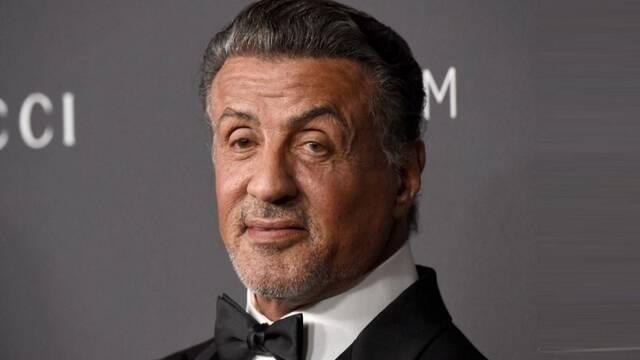 Sylvester Stallone prepara el remake de 'The Gangster, The Cop, The Devil'
