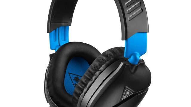 Los auriculares RECON 70 para PS4 y Xbox One ya están a la venta