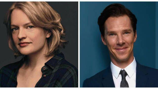 Cumberbatch y Moss protagonizarán 'The Power of the Dog'