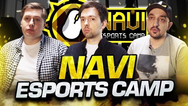 Na'Vi anuncia su propio campamento de CS:GO para jóvenes promesas
