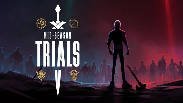 Los primeros Desafíos de mita de temporada de League of Legends ya están aquí