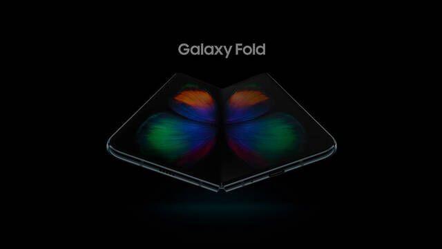 Samsung cancelará las reservas del Galaxy Fold