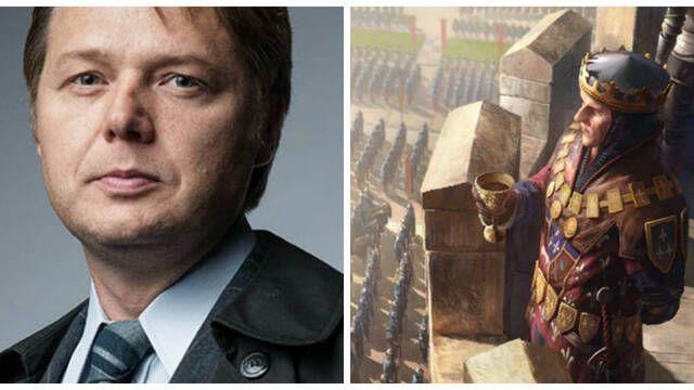 'The Witcher': Shaun Dooley será el Rey Foltest de Temeria