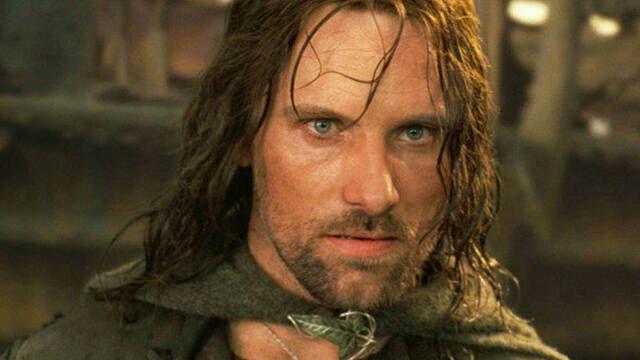 El actor Viggo Mortensen carga contra Vox por utilizar a Aragorn en un tuit