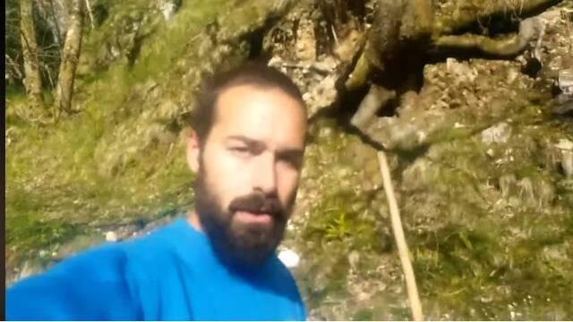La contundente 'rajada' del pastor asturiano que se ha hecho viral