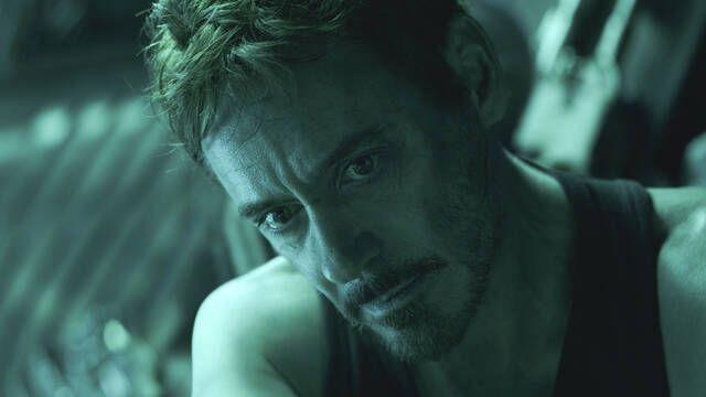 Una frase mítica de Vengadores: Endgame es gracias a los hijos de Robert Downey Jr