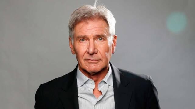 Harrison Ford tendrá 78 años cuando se estrene Indiana Jones 5