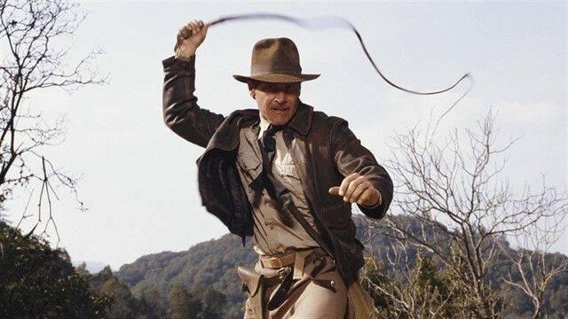 Indiana Jones 5 se estrenará en verano de 2021